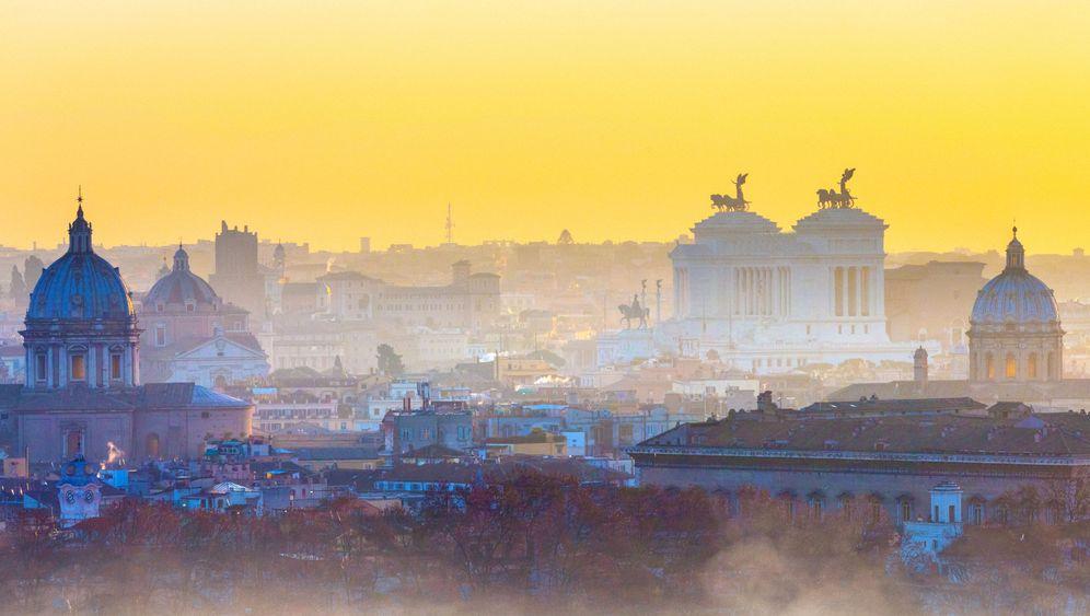 Reiseziel-Ranking: Diese 15 Städte sind Touristenmagneten