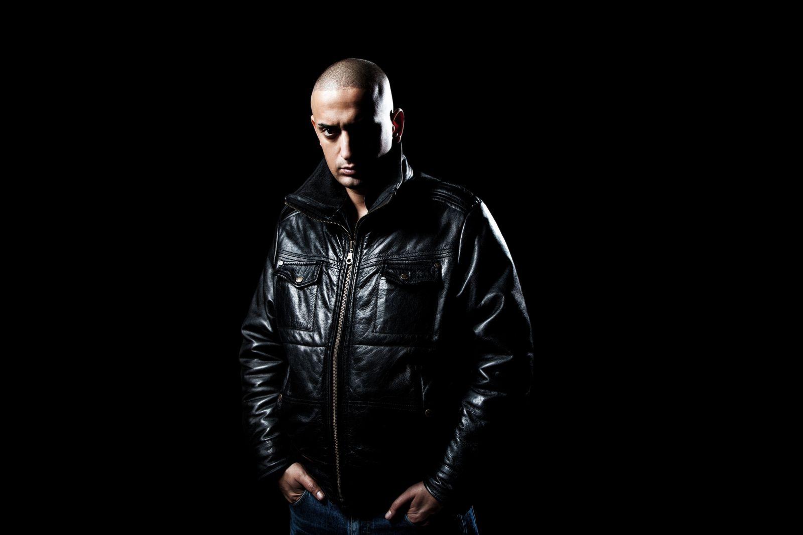 Rapper «Haftbefehl»