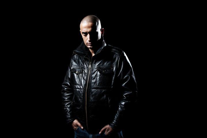 """Rapper Haftbefehl zu Beginn seiner Karriere: Auf einmal wollte jeder ein """"Azzlack"""" sein"""