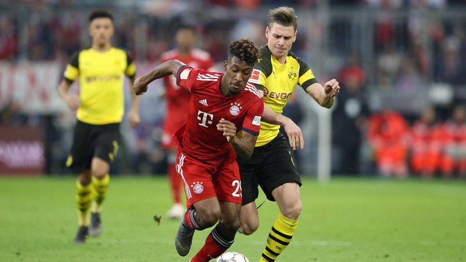 Champions-League-Auslosung: Bayern gegen Dortmund, das ist erst ab dem Achtelfinale möglich