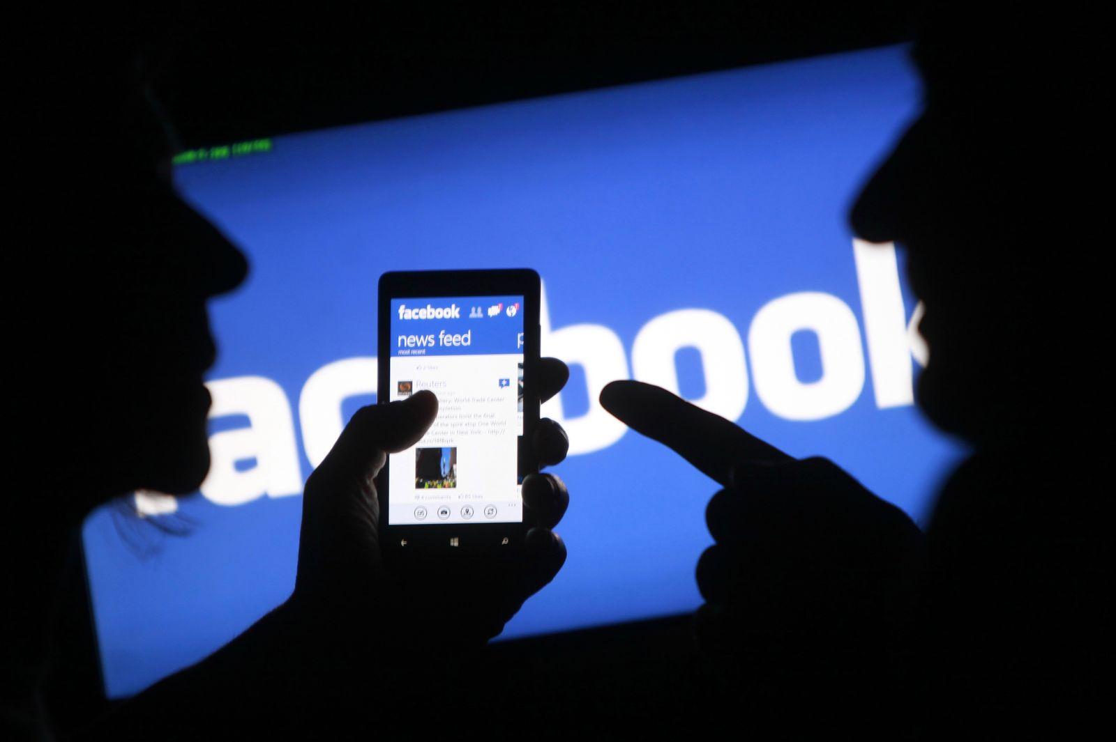 Facebook / Smartphone App