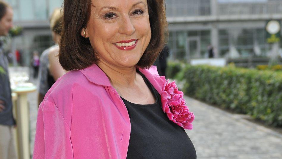 Verdient mehr als der erste Mann im Staat: WDR-Intendantin Monika Piel