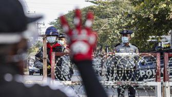 »Die Militärs könnten noch schwerere Verbrechen gegen die Bevölkerung begehen«