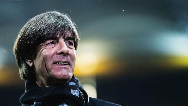 Deutschland vs. Nordirland: Versöhnliches Quali-Finale