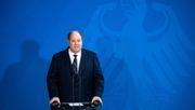 Deutschland beharrt auf Nein zu Corona-Bonds