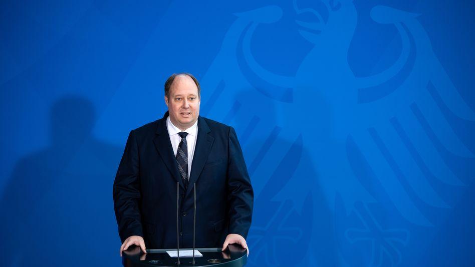 """Kanzleramtschef Braun: """"Haftung und Kontrolle müssen zusammenfallen"""""""