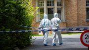 Messerangriff auf Bürgermeister von Brügge