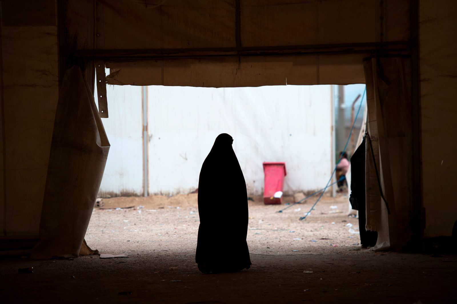 TOPSHOT-SYRIA-CONFLICT-DISPLACED