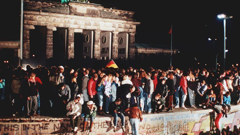 Wütender Zwischenruf: Wann wächst Deutschland endlich zusammen?