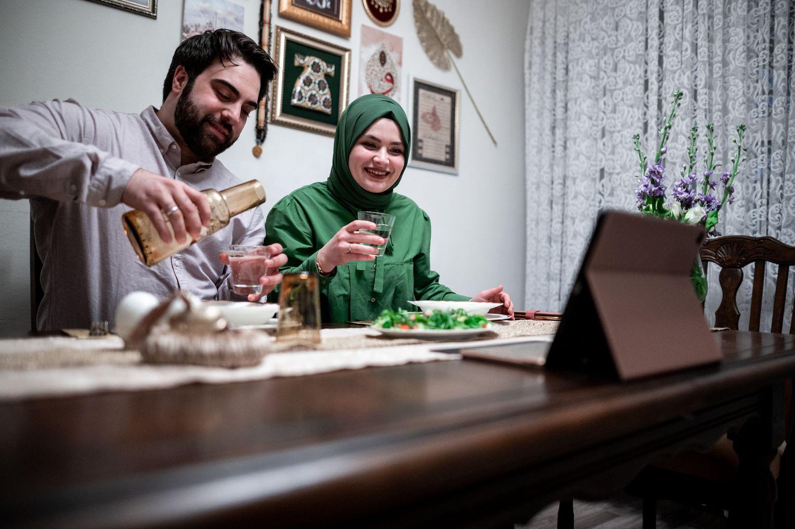 Ramadan während der Corona-Pandemie