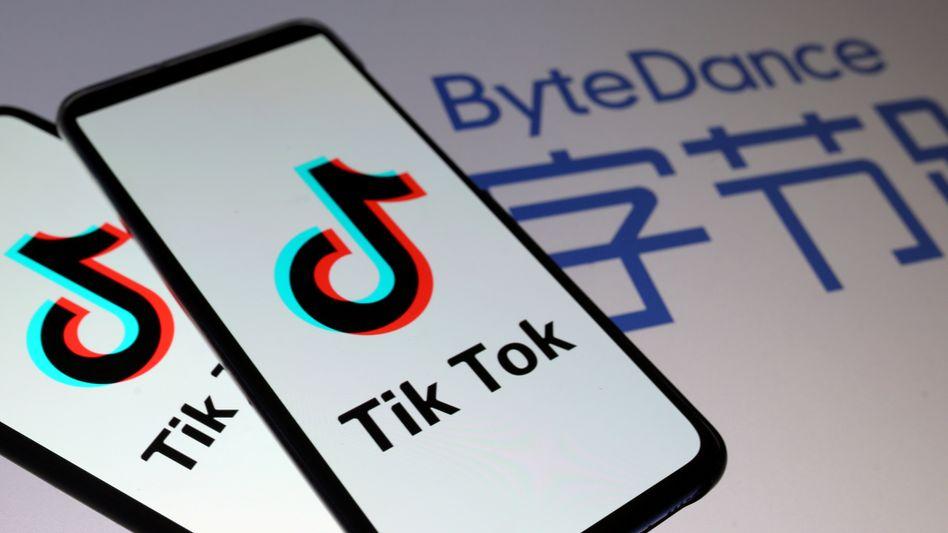 TikTok: Microsoft will bis zum 15. September die Gespräche beendet haben