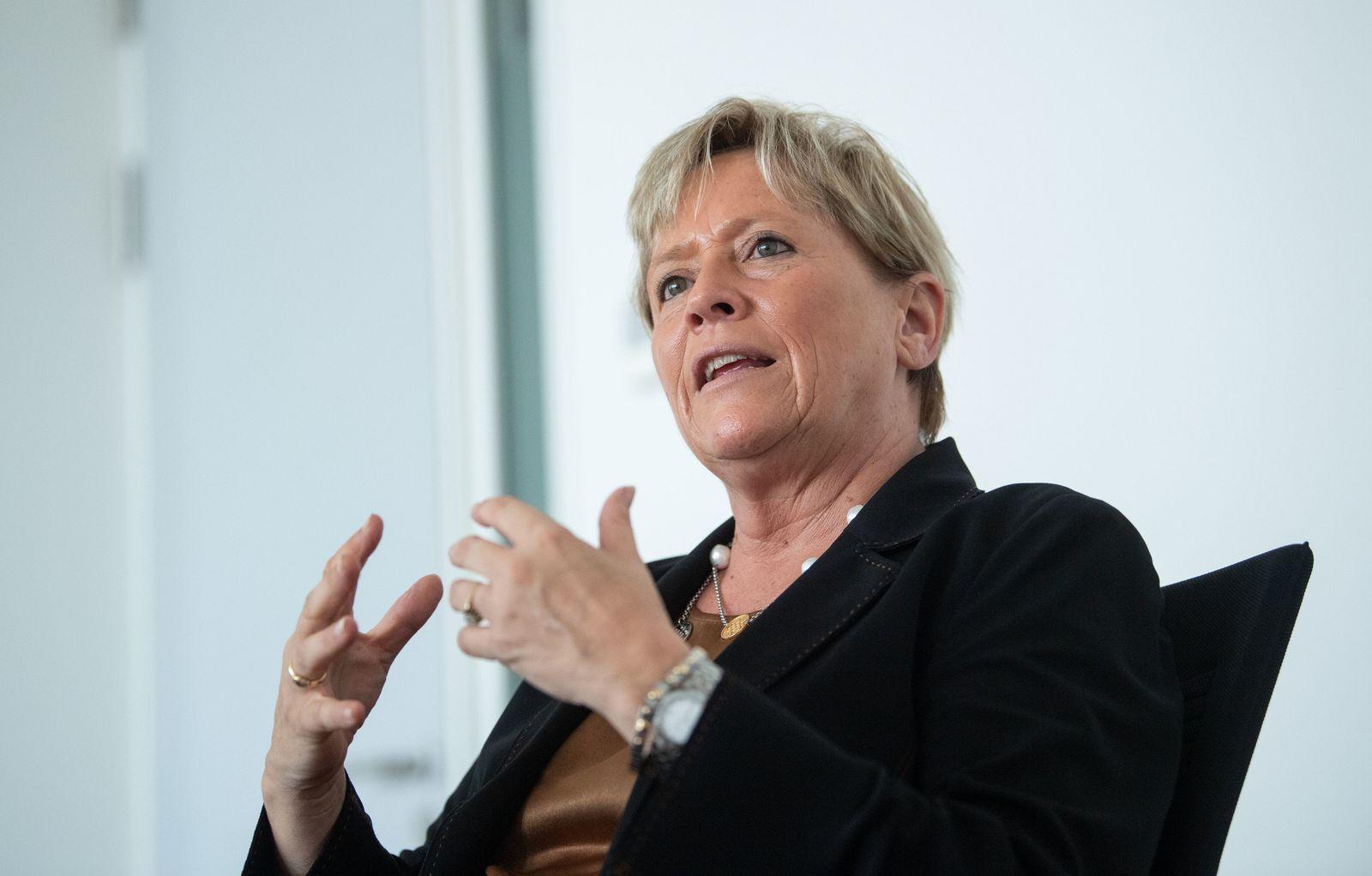 Susanne Eisenmann/ CDU