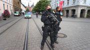 »Eklatanter Verdacht« auf islamistischen Hintergrund bei Attacke von Würzburg