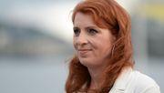 Monica Lierhaus bereut lebensrettende OP