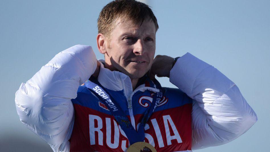 Olympiasieger Subkow: Karriere beendet