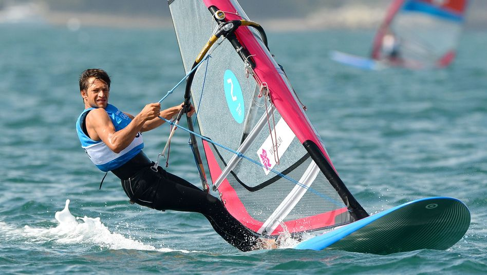 Sommerspiele 2016: Surfen bleibt olympisch DER SPIEGEL
