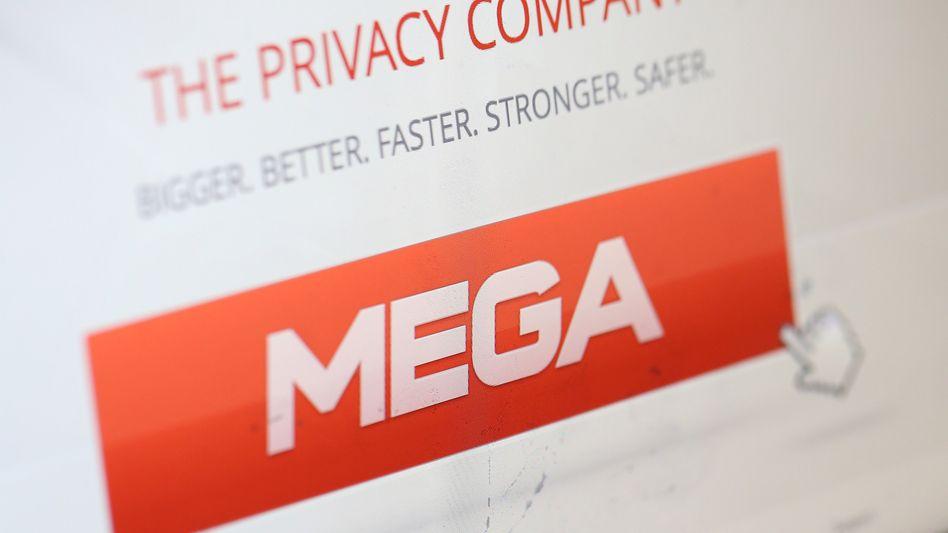 Webseite von Mega: Wie sicher ist die Verschlüsselungstechnik?