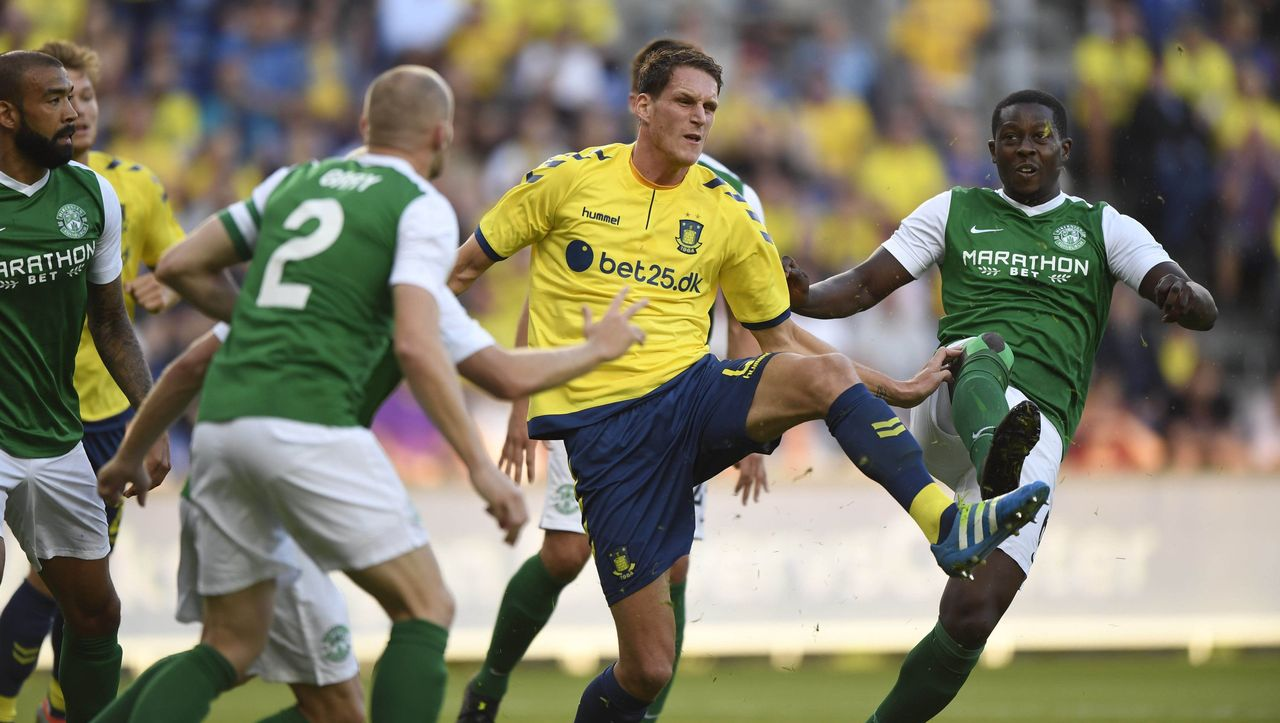 Hertha Europa League Qualifikation