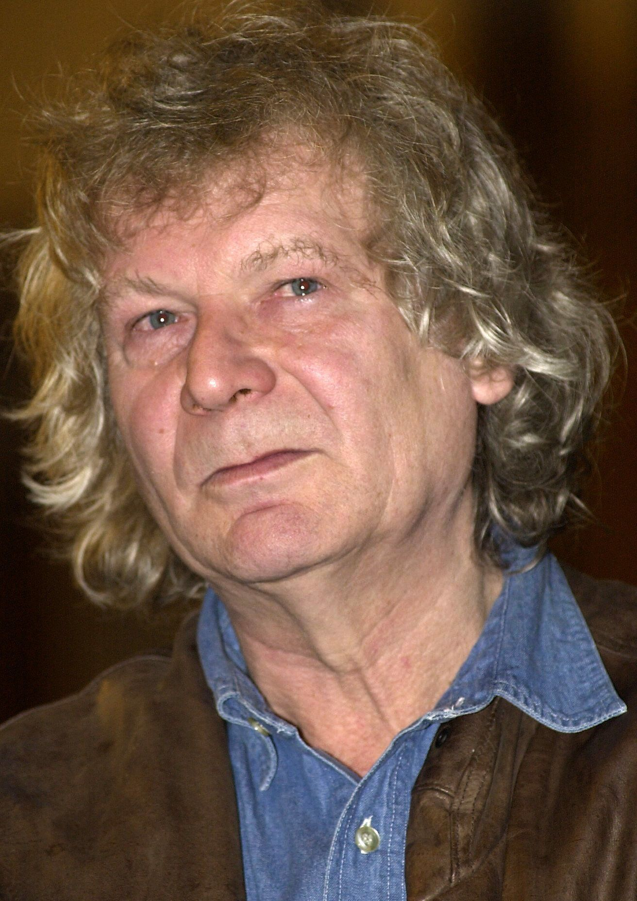 Historiker Ernst Klee gestorben