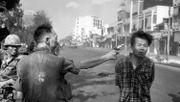 Als der General einen Vietcong erschoss