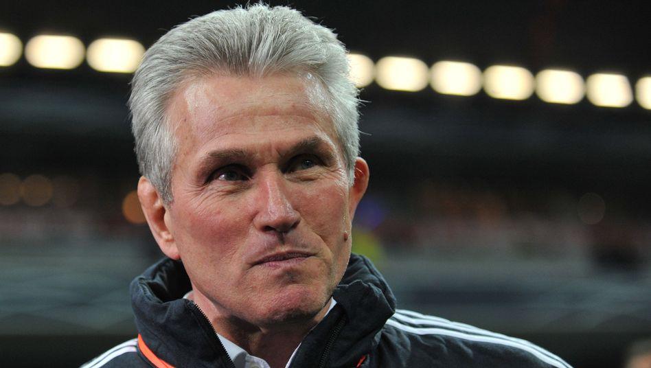 """Trainer-Zoff: """"Der FC Bayern besteht ja länger, als Klopp Trainer ist"""""""