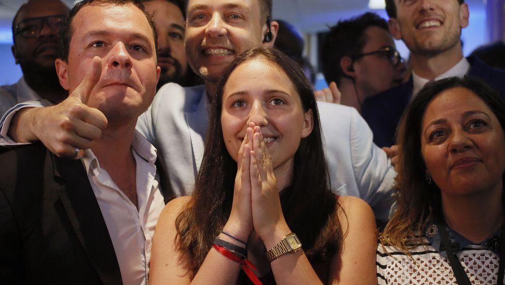 Wahl in Frankreich: En Marche!