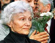 """Margot Honecker: """"Braune"""" Attitüden in Sachen Menschenzucht"""