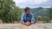 Der Totengräber von Srebrenica