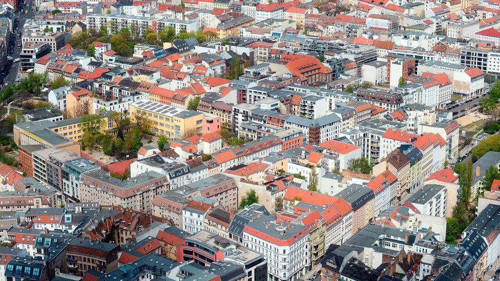 Zensus 2011: Wohnen in Deutschland