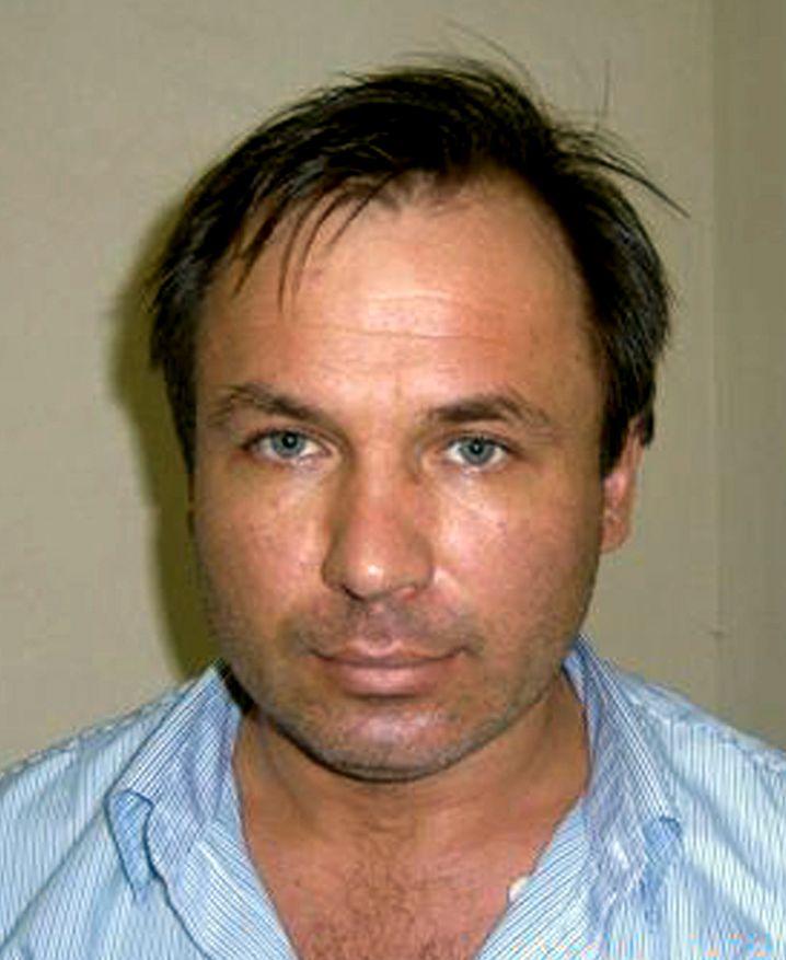 »Unser Pilot«: Drogenschmuggler Konstantin Jaroschenko