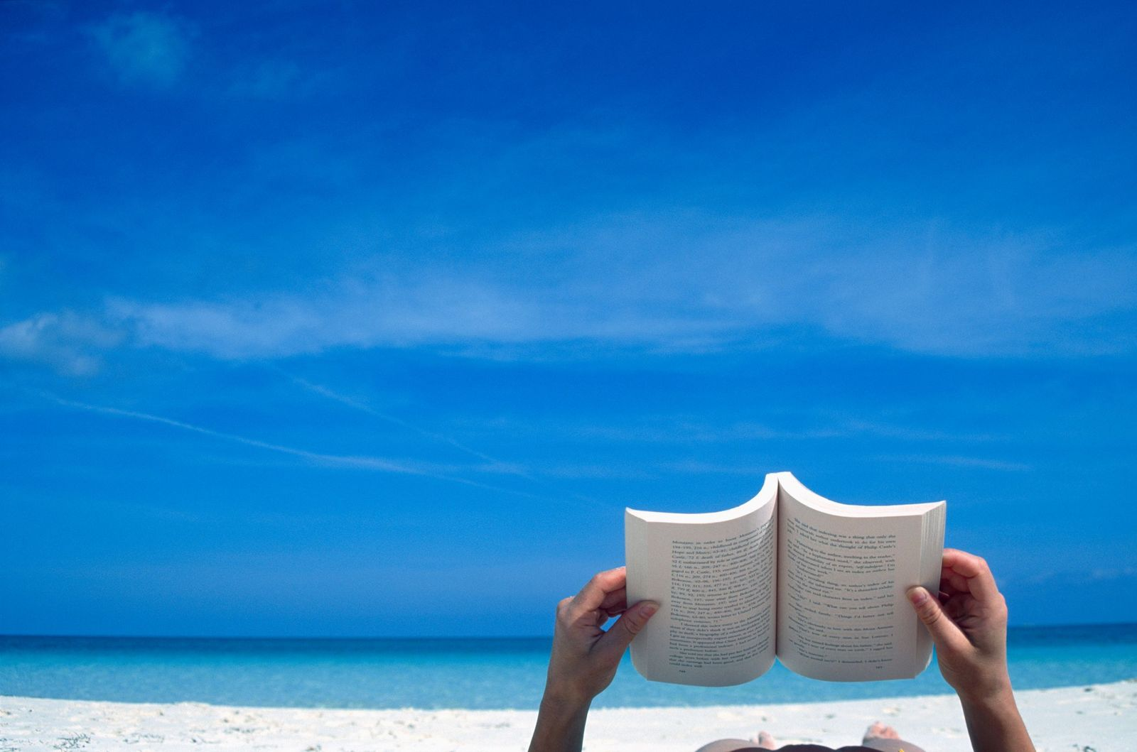 NICHT MEHR VERWENDEN! - Urlaub/ Lesen