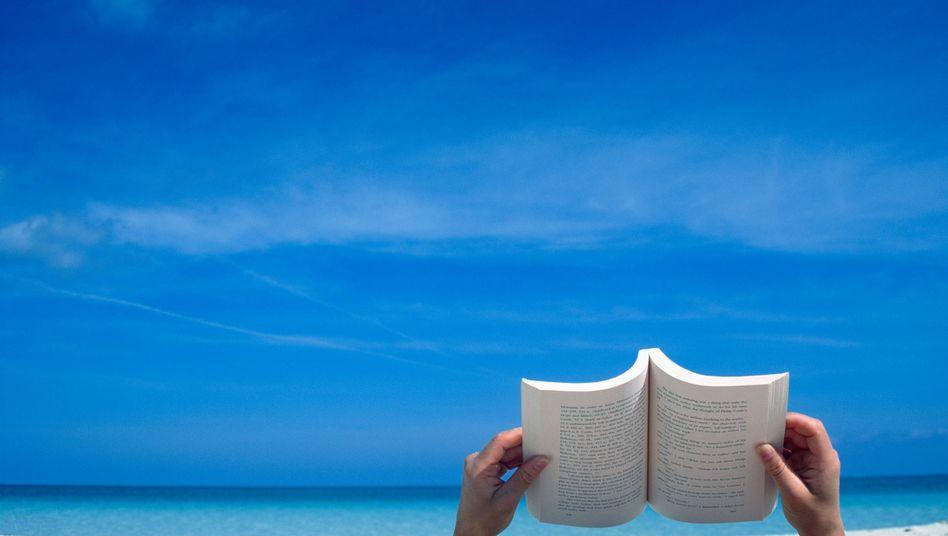 Literaturtipps für den Sommer: Endlich Zeit zum endlos Schmökern
