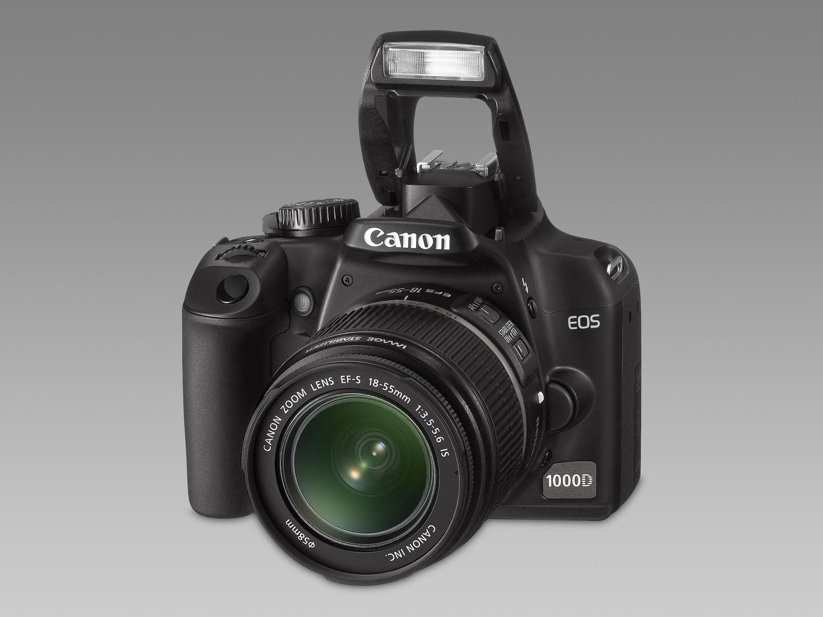 Canon EOS / Weihnachst Gadget