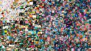 Wie Pixelkunst zum Spekulationsobjekt wurde