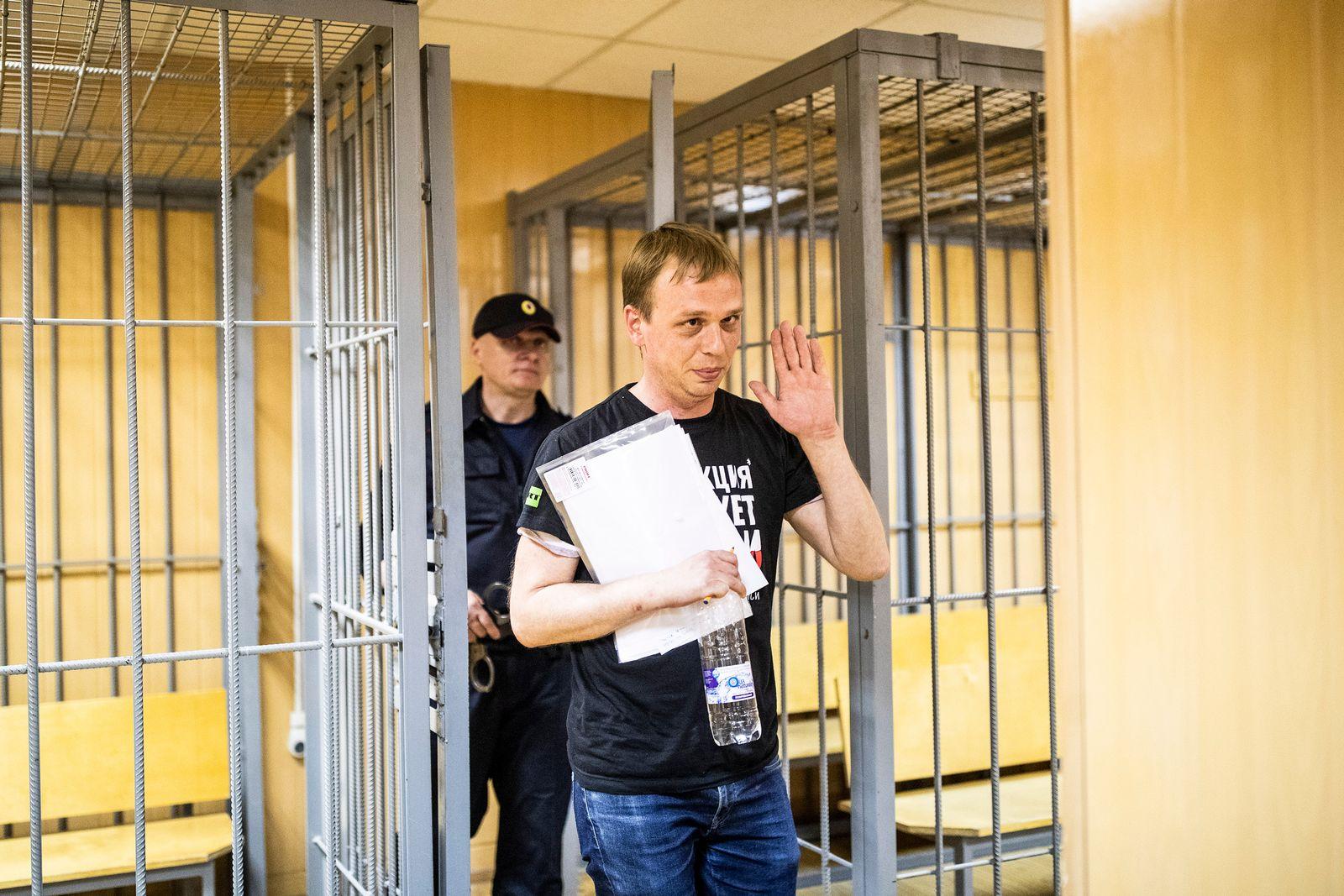 Iwan Golunow