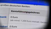 Banken bereiten sich auf Welle von Rückforderungen vor