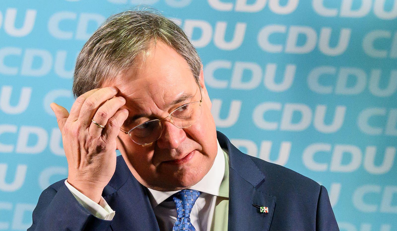 CDU Rheinland-Pfalz verabschiedet digital ihr Wahlprogramm