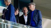 Beckenbauers Finale