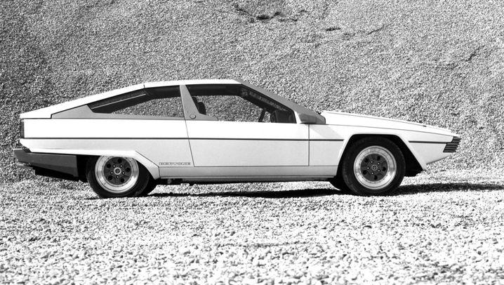 Jaguar Ascot: Ein Spätwerk der Keilzeit