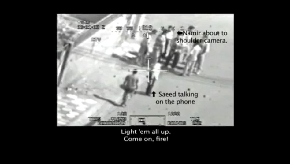 """Bradley Manning is accused of leaking the """"Collateral Murder"""" video and other documents to WikiLeaks."""