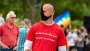 Stuttgart schließt Verbot von »Querdenker«-Demo aus