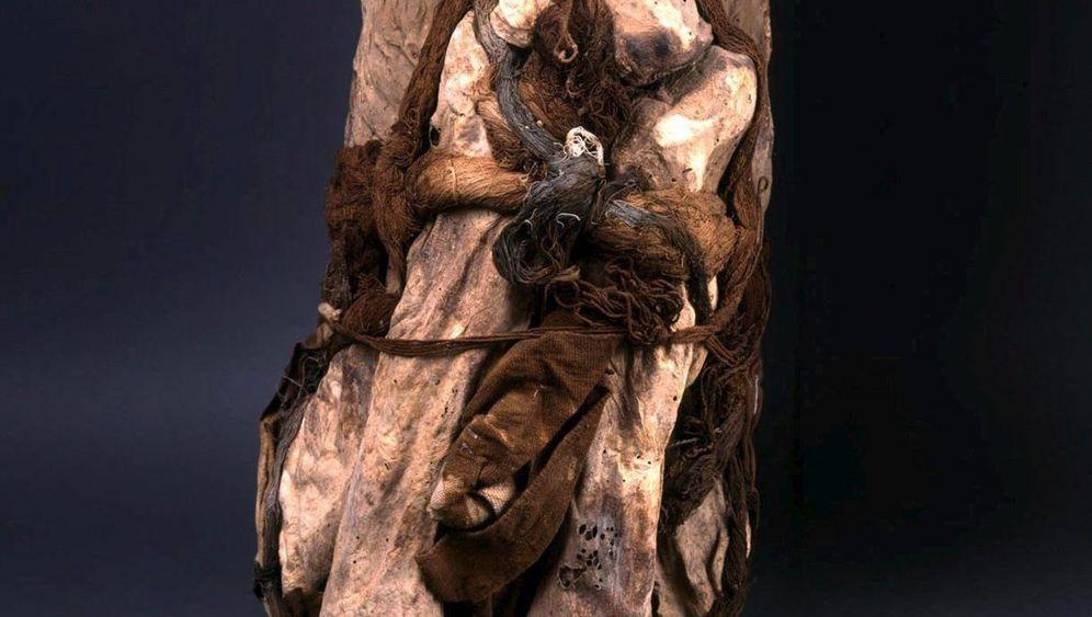 Archäologie: Das Geheimnis der schreienden Toten