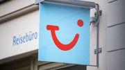 TUI kündigt Servicepauschale in eigenen Reisebüros an