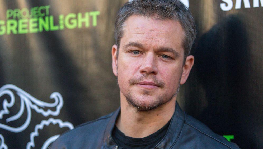 Kritik an Matt Damon: Weißer Hollywood-Chauvinismus
