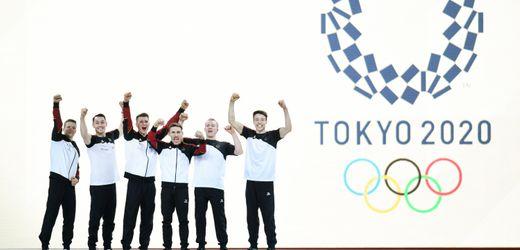 Olympia im Juli 2021: Durststrecke für die Verbände