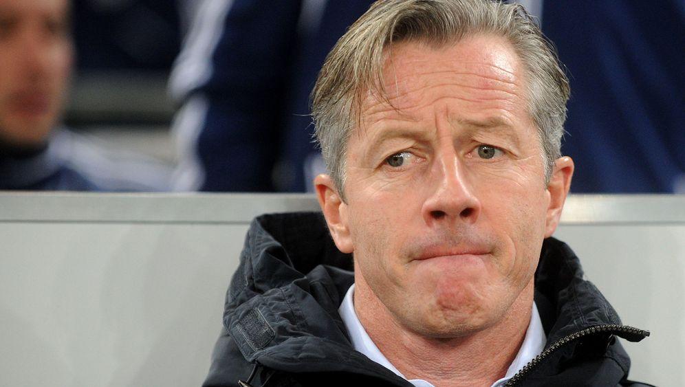 Fußball-Bundesliga: Schalkes Krise, Gladbachs Höhenflug