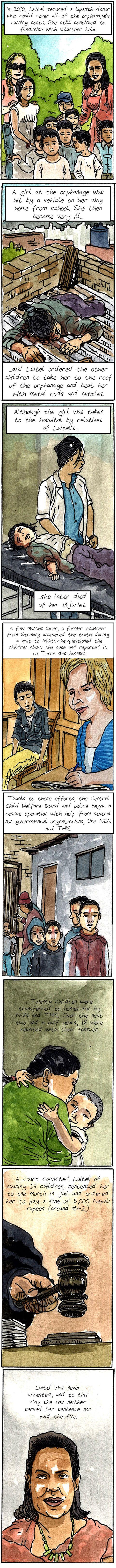 Dan Archer - Comic 1 - 8 - ENGLISCH