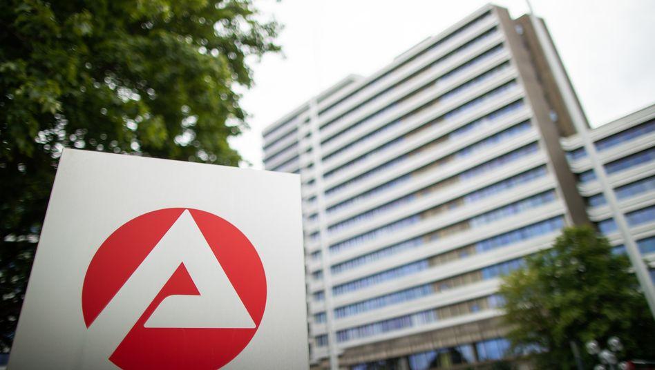 Bundesagentur Für Arbeit Berlin Mitte
