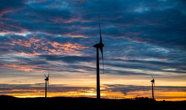 Windräder in Niedersachsen: Lassen wir uns in der Klimapolitik zu sehr auf die Zukunft vertrösten?