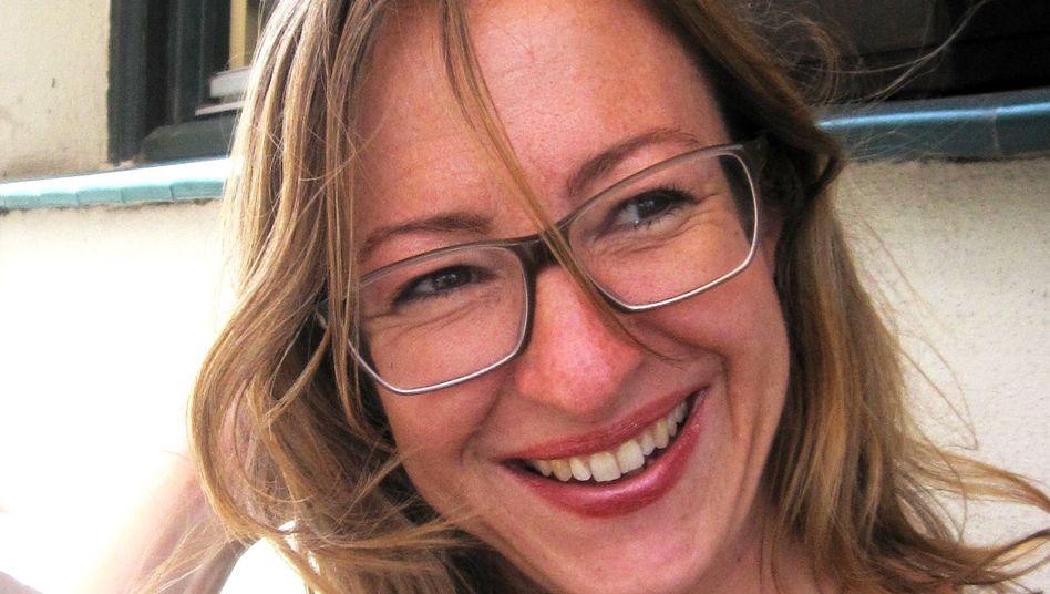 Neuland: Dorothea von Hantelmann wird Documenta-Professorin in Kassel
